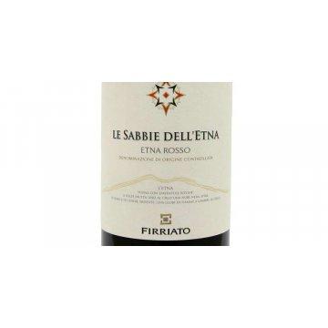 Вино Firriato Le Sabbie dell'Etna (0,75 л)