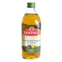 Оливковое масло Bertolli Extra Vergine, 1л
