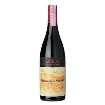 Вино Gulfi Cerasuolo Di Vittoria (0,75 л)