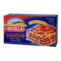 Макароны Divella 109 Lasagne di Semola (500 г)