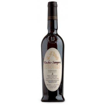 Вино Marco De Bartoli Vecchio Samperi Ventennale (0,5 л)