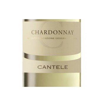 Вино Cantele Chardonnay (0,75 л)