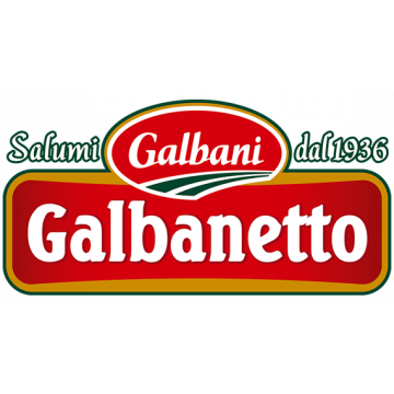 Салями Galbanetto Grissini di Salame, 150 г