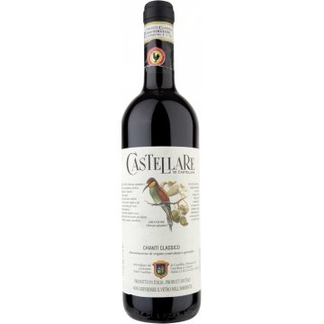 Вино Castellare di Castellina Chianti Classico (0,75 л)