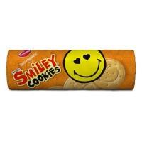 Печенье Smiley Cookies Cocoa Cream, 300 г