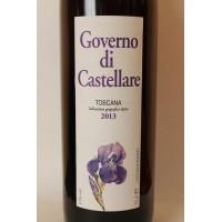 Вино Castellare di Castellina Governo (0,75 л)