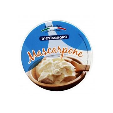 Сыр Mascarpone TVL, 250 г