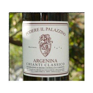 Вино Il Palazzino Chianti Classico Аrgenina (0,75 л)