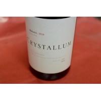 Вино Crystallum Mabalel Pinot Noir, 2016 (0,75 л)