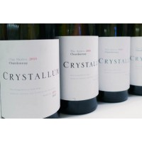 Вино Crystallum The Agnes Chardonnay, 2016 (0,75 л)