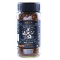 Растворимый кофе Goldbach Mocca Jack Instant Cofee ст/б, 200 г