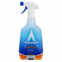 Средство для чистки Astonish Oven Clean Power Spray (750 мл)