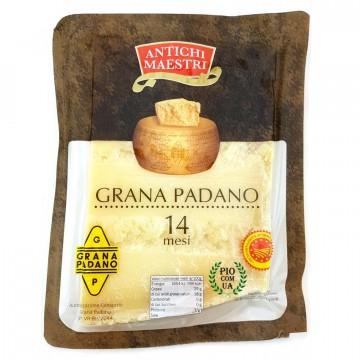 Сыр Antichi Maestri Granа Padano DOP 14 мес (куски приб по 750 г)