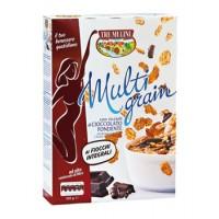 Кранчи Tre Mulini шоколадные (300 г)