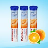 Витамины Das gesunde Multi-Mineral (20 шт)