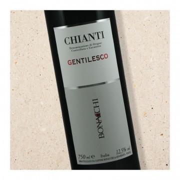 Вино Bonacchi Chianti Gentilesco (0,75 л)