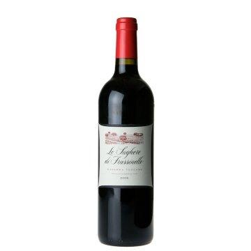 Вино Rocca di Frassinello Le Sughere di Frassinello (0,75 л)