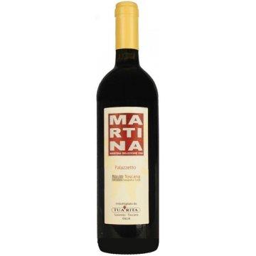 Вино Tua Rita Martina Palazzetto (0,75 л)