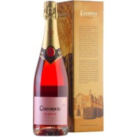 Игристое вино Codorniu Cava Clasico Brut Rose (0,75 л)