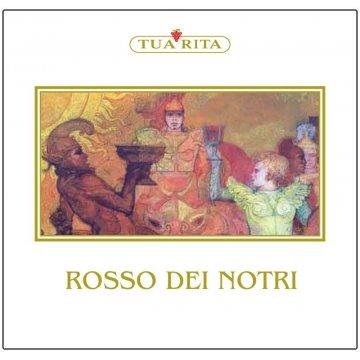 Вино Tua Rita Rosso dei Notri (0,75 л)