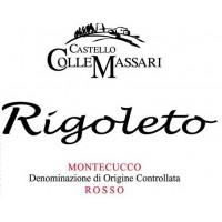 Вино ColleMassari Rigoleto (0,75 л)