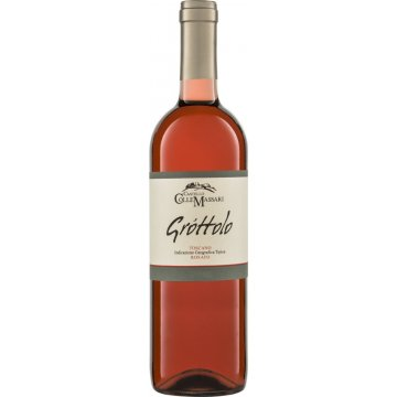 Вино ColleMassari Grottolo (0,75 л)