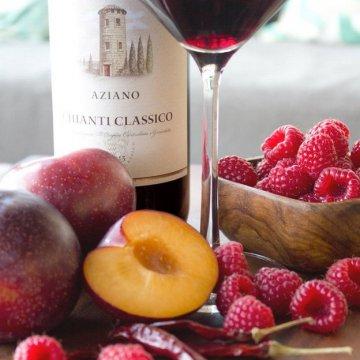 Вино Ruffino Aziano Chianti Classico (0,75 л)