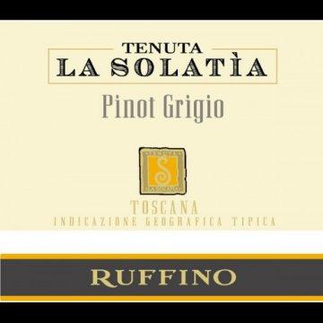 Вино Ruffino La Solatia Pinot Grigio (0,75 л)