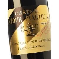 Вино Chateau La Tour Martillac Rouge, 2013 (0,75 л)