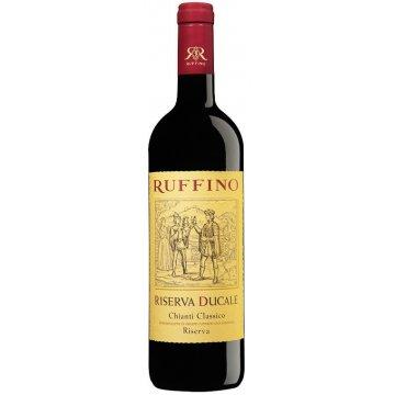 Вино Ruffino Riserva Ducale Chianti Classico Riserva (0,75 л)