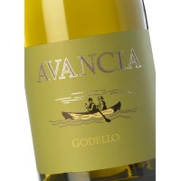 Вино Avanthia Avanthia Godello, 2016 (0,75 л)