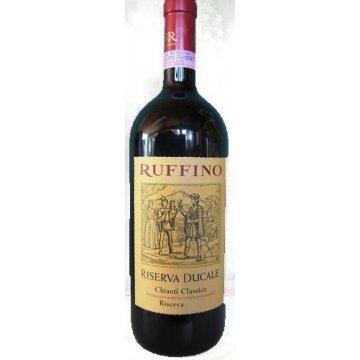 Вино Ruffino Riserva Ducale Chianti Classico Riserva (1,5 л)