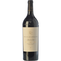 Вино Pago de los Capellanes Tinto Reserva, 2014 (0,75 л) GB