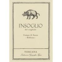 Вино Tenuta di Biserno Insoglio del Cinghiale (0,75 л)