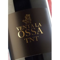 Вино Mano a Mano Venta La Ossa TNT, 2013 (0,75 л)