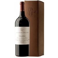 Вино Pago de los Capellanes Tinto Crianza, 2015 (1,5 л) GB