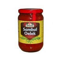 Соус Sambal Oelek (200 г)