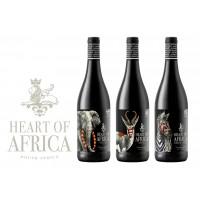 Вино Heart of Africa Pinotage (0,75 л)