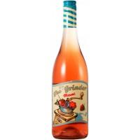 Вино The Grinder Rose, 2017 (0,75 л)