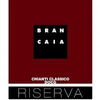 Вино Brancaia Chianti Classico Riserva, 2010 (0,75 л)