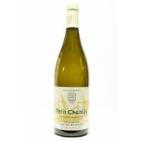 Вино Gerard Duplessis Petit Chablis. 2016 (0,75 л)