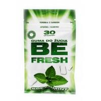 Жевательная резинка BE Fresh Spearmint (42 г)