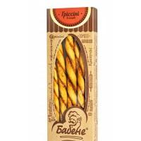 Гриссини Бабене 8 специй (125 г)