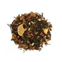 Чай Teahouse Черный с облепихой (100 г)
