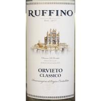 Вино Ruffino Orvieto Classico (0,75 л)