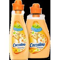 Кондиционер для белья Coccolino Orange Rush, 1.8 л
