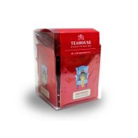 Чай Teahouse Английский завтрак пластиковая упаковка (25 шт по 2 г)