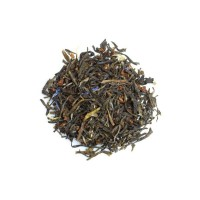 Чай Teahouse Брызги шампанского, зеленый (100 г)