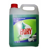 Жидкость для мытья посуды Fairy Apple (5 л)