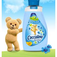 Кондиционер для белья Coccolino Blue Splash (1,8 л)